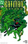 Batman Beyond 1999-2001 16