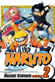 Naruto, Vol. 2 book