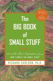The Big Book of Small Stuff PDF Download