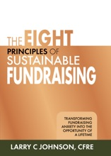 The Eight Principles Of Sustainable Fundraising