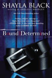 Bound and Determined book