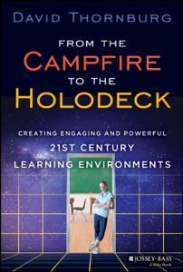 From the Campfire to the Holodeck La couverture du livre martien