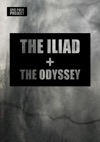 The Iliad  The Odyssey