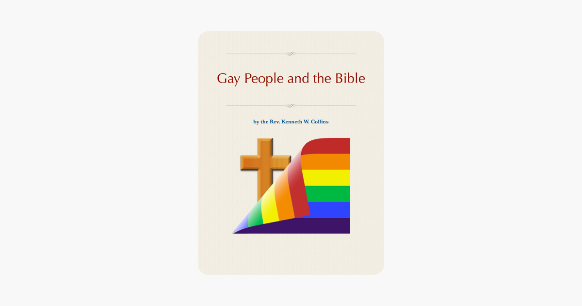 Gay People In The Bible