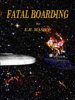 E. R. Mason - Fatal Boarding  artwork