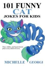 101 Funny Cat Jokes For Kids
