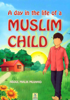 Darussalam Publishers - A Day in the Life of a Muslim Child artwork