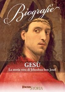 Gesù. La vera storia di Jehoshua ben Josef Book Cover