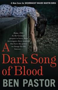 A Dark Song of Blood da Ben Pastor
