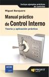 Manual Prctico De Control Interno Teora Y Aplicacin Practica