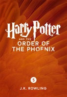 Harry Potter and the Order of the Phoenix (Enhanced Edition) ebook Download