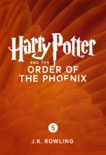 Harry Potter And The Order Of The Phoenix (Enhanced Edition)