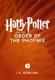Harry Potter and the Order of the Phoenix (Enhanced Edition) PDF Download