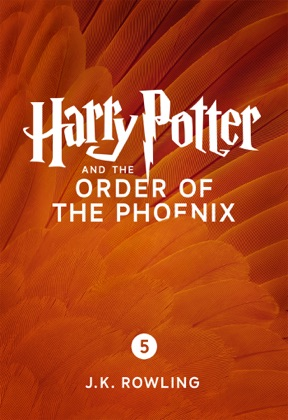 Harry Potter and the Order of the Phoenix (Enhanced Edition) image