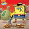 Pest Of The West SpongeBob SquarePants