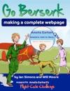 Go Berserk Making A Complete Webpage