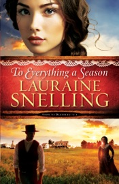 To Everything a Season (Song of Blessing Book #1) PDF Download