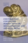 Cultural And Contextual Perspectives On Developmental Risk And Well-Being