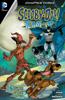Sholly Fisch & Dario Brizuela - Scooby-Doo Team-Up (2013- ) #3  artwork