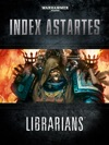 Index Astartes Librarians