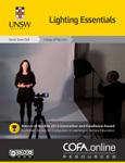 Lighting Essentials - COFA Online Resources