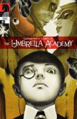 The Umbrella Academy: Apocalypse Suite #5