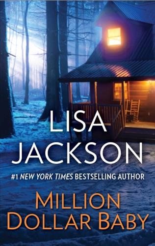 Lisa Jackson - MILLION DOLLAR BABY
