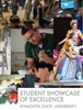 Plymouth State University - Student Showcase Of Excellence