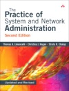 The Practice Of System And Network Administration 2e