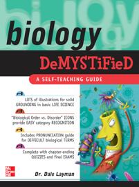 Biology Demystified book