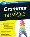 Grammar For Dummies 1001 Practice Questions  Free Online Practice