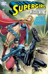 Supergirl 2005- 11