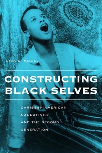 Lisa Diane McGill - Constructing Black Selves