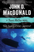 The Turquoise Lament Book Cover