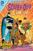 Sholly Fisch & Dario Brizuela - Scooby-Doo Team-Up (2013-2019) #1  artwork