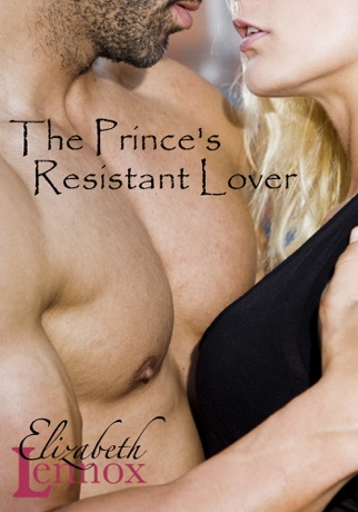 The Prince's Resistant Lover PDF Download