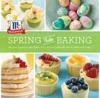 Spring Into Baking
