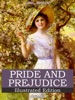 Pride and Prejudice (Illustrated Edition)