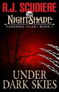 The NightShade Forensic Files: Under Dark Skies wiki