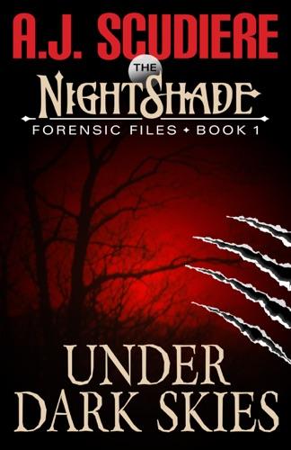 The NightShade Forensic Files: Under Dark Skies E-Book Download