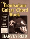 The Troubadour Guitar Chord Book