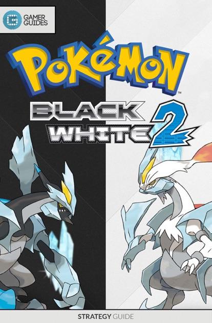 Black book white pokemon guide pdf 2 and