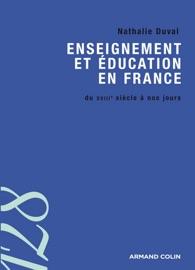 ENSEIGNEMENT ET éDUCATION EN FRANCE