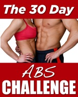 The 30 Day Abs Challenge