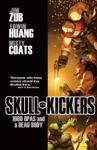 Skullkickers Vol 1 1000 Opas And A Dead Body