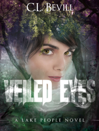 Veiled Eyes - C.L. Bevill book summary