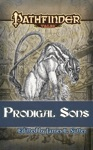 Pathfinder Tales Prodigal Sons