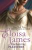 Eloisa James - Enchanting Pleasures artwork