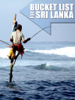 Jerome Fernando - Bucket List for Sri Lanka artwork