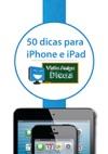 50 Dicas Para IPhone E IPad